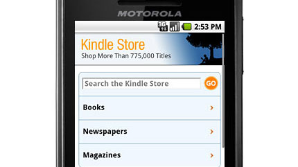Kindle-for-Android