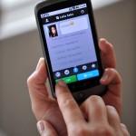 Apel gratis cu Skype for Android