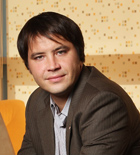 Julien Ducarroz, Chief Commercial Officer B2C Orange Romania