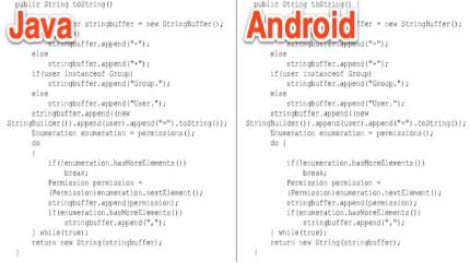 androidjava-preview
