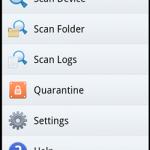 EMS Android Antivirus