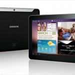 Samsung Galaxy 10.1v