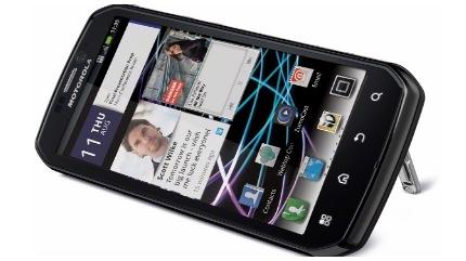 Motorola Photon preview