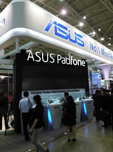 ASUS Padfone Computex