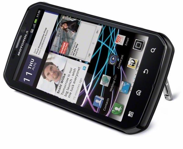 Motorola Photon
