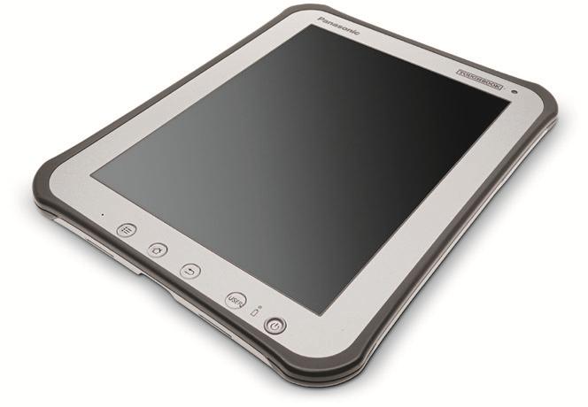 Tabletă Panasonic Toughbook