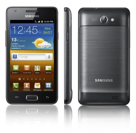 Samsung Galaxy-R