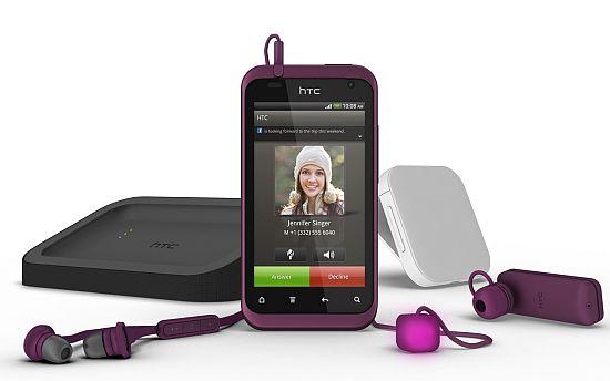 Accesorii HTC Rhyme