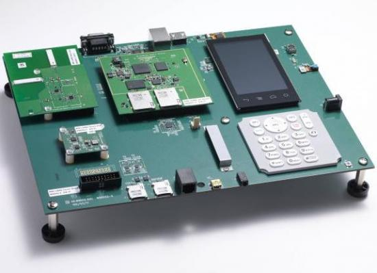 Qualcomm Dragonboard