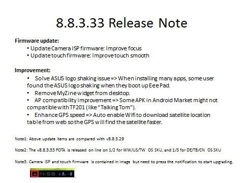 Update Asus Prime