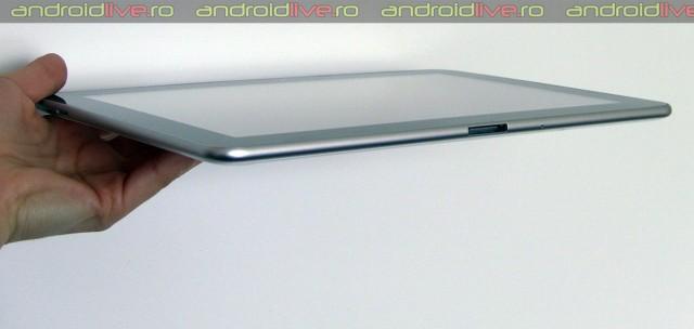 Samsung Galaxy Tab 10.1 GT-P7500 review