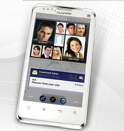 Allview AllDro P3