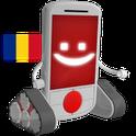 Romania Android Logo