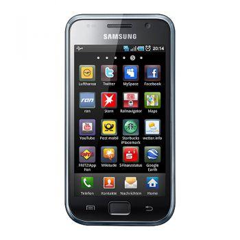 Telefon mobil Samsung I9001 Galaxy S Plus, 8GB