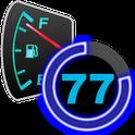 Battery Monitor Widget Logo