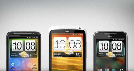 HTC ceasuri