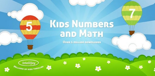 Kinds Numbers and Math