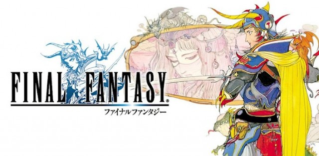 Final Fantasy pentru Android in Google Play