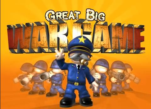 Great Big War Game pe Android