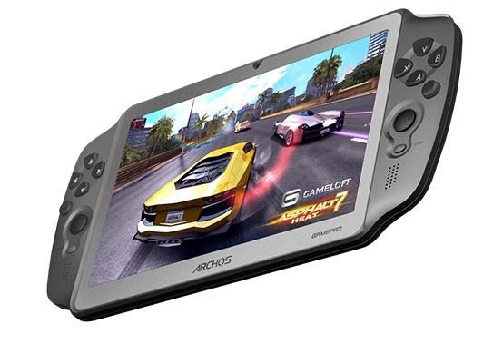 Archos GamePad cu Android