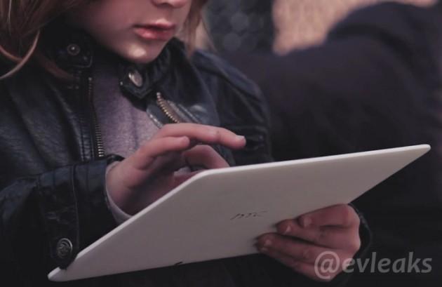 Noua tableta HTC 04