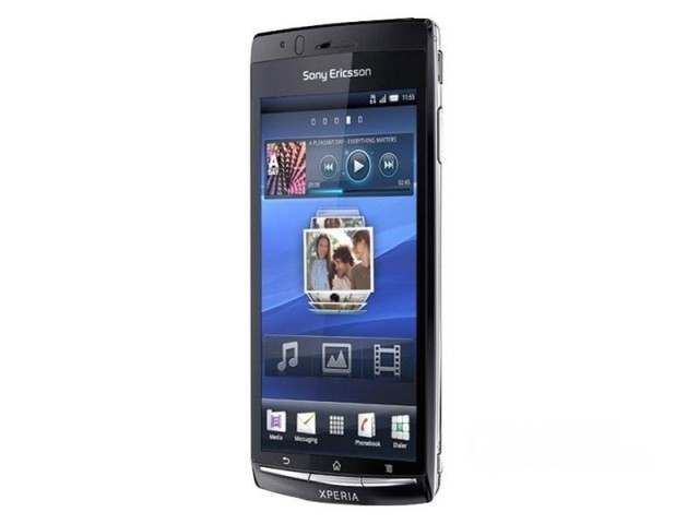 Sony LT29i Hayabusa