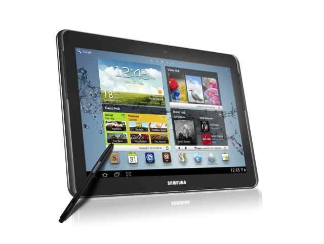 Samsung Galaxy Note N8000