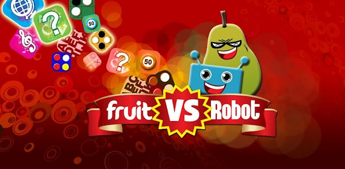 Fruit vs Robot