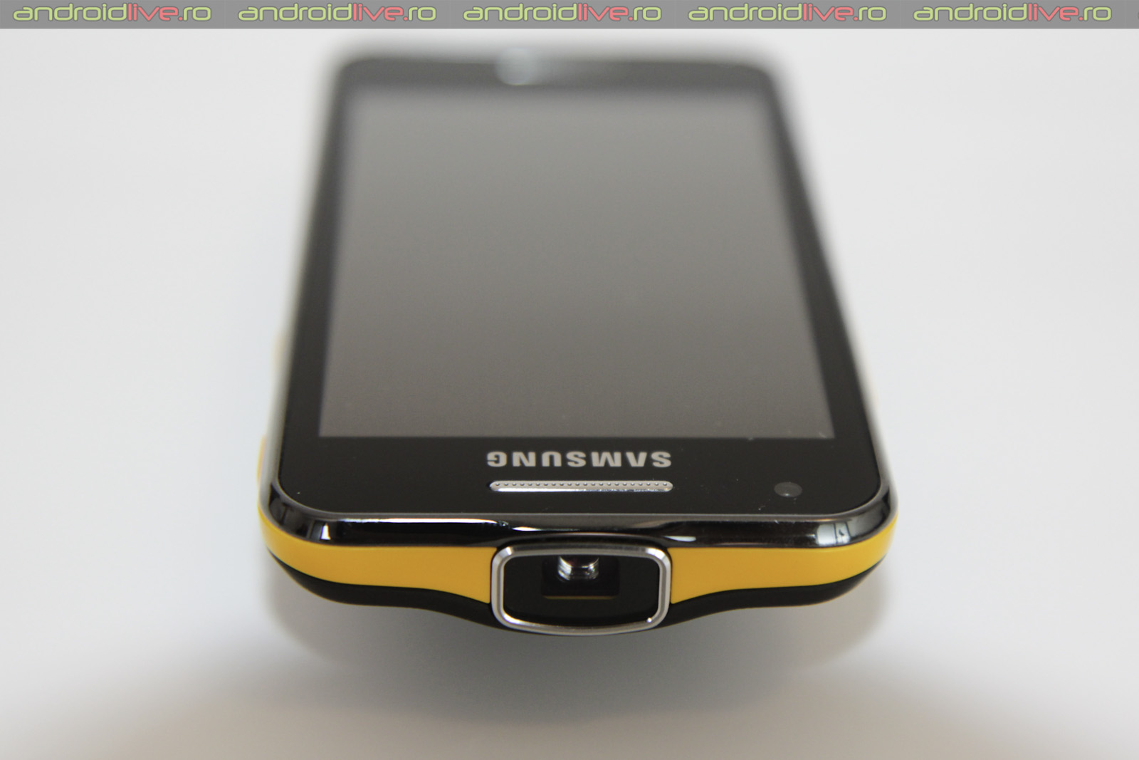 Samsung Galaxy I8530 Galaxy Beam
