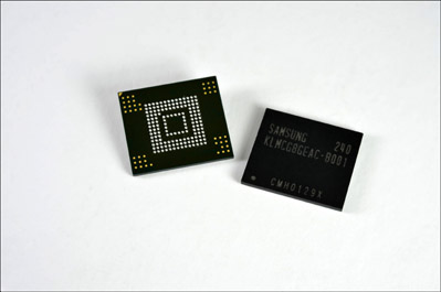 Chip Samsung eMMC 64GB