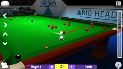 International Snooker Pro
