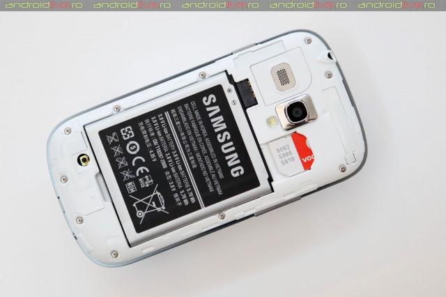 Baterie Samsung Galaxy S III Mini