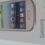 Poze demo cu Samsung Galaxy S3 Mini