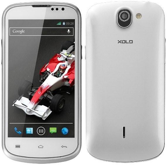 Lava Xolo Q600