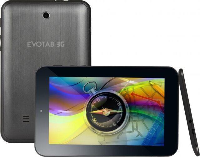 Evolio Evotab 3G