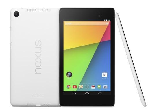ASUS Google Nexus 7 2013 Alb
