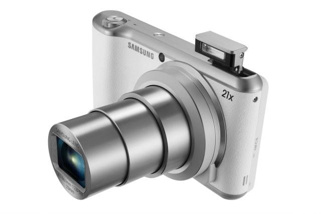 Obiectiv Samsung Galaxy Camera 2