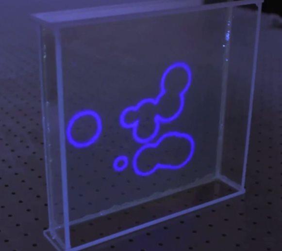 MIT display