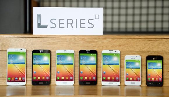 Telefoanele LG din seria L (L90, L70, L40)