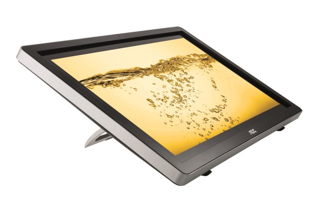 Monitor AOC a2272Pw4t cu Android