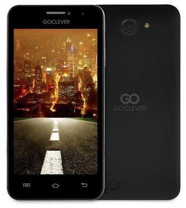 GOCLEVER Quantum 450
