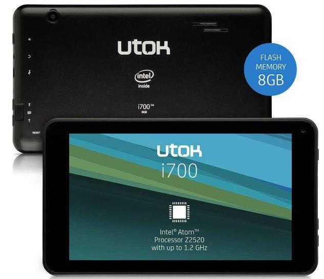 Cea mai ieftină tabletă cu Android