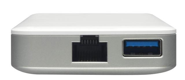 QNAP Qgenie - conectori
