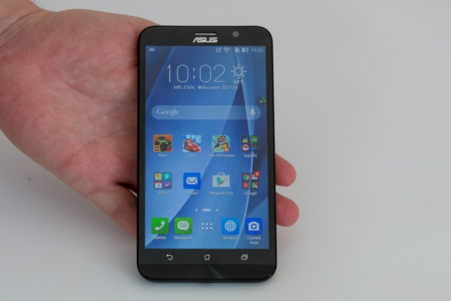 Telefon ASUS Zenfone 2