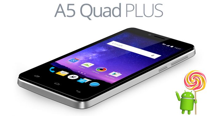 Allview A5 Quad Plus