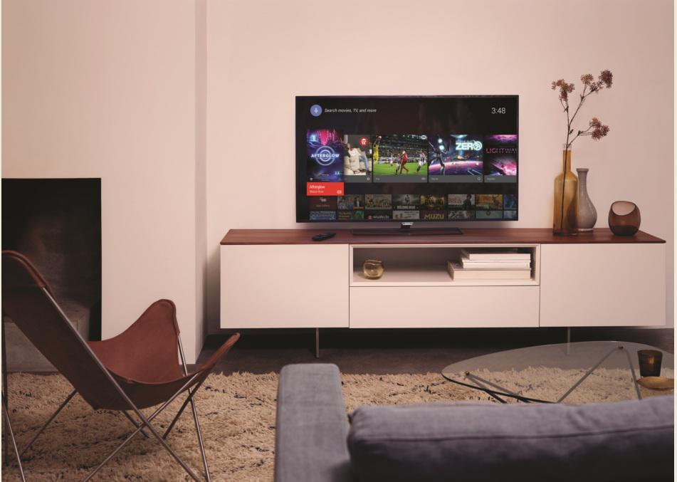 Televizoare Philips cu Android