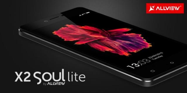 Allview X2 Soul Lite