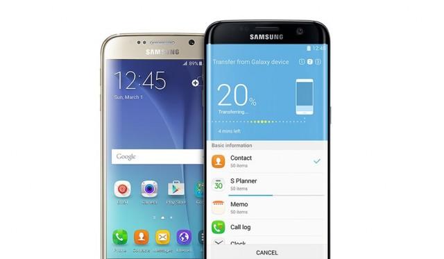 Samsung Galaxy S7 și S7 edge