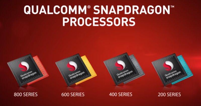 Qualcomm anunță noile cipuri Snapdragon 625, 435 și 425 ...