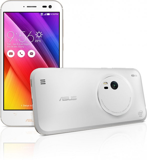 ASUS ZenFone Zoom ‏(ZX551ML)